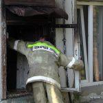 Злоумышленники ограбили и подожгли магазин в Рыбнице