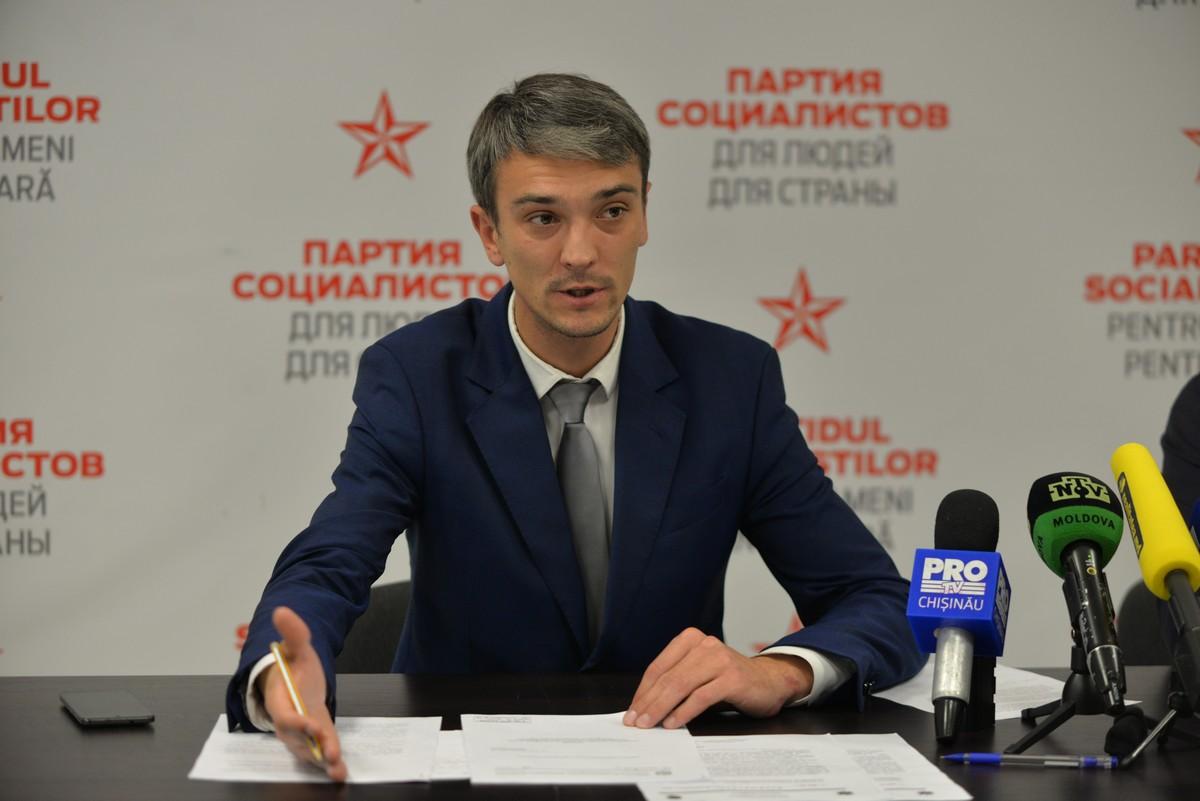 Мунсоветник описал возможные сценарии с генпримаром и назвал единственный спасительный для Кишинева (ВИДЕО)