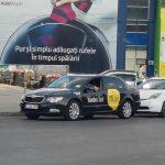 Услуги Yandex.Taxi в Молдове резко подорожали