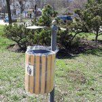 Во сколько обходится обслуживание каждой мусорной урны в Кишиневе ежегодно