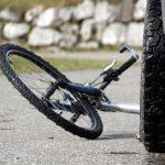В Приднестровье велосипедистка была сбита автомобилем