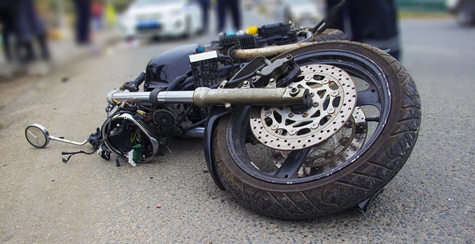 16-летний мотоциклист из Молдовы погиб в Италии