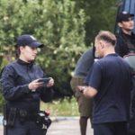 Молдаванин с фальшивыми румынскими документами пытался проникнуть в Германию на работу