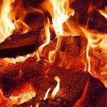 Причиной пожара, в котором погибли трое детей, мог быть поджог
