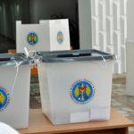 К 10.00 к избирательным урнам в Кишиневе вышли 13581 человек