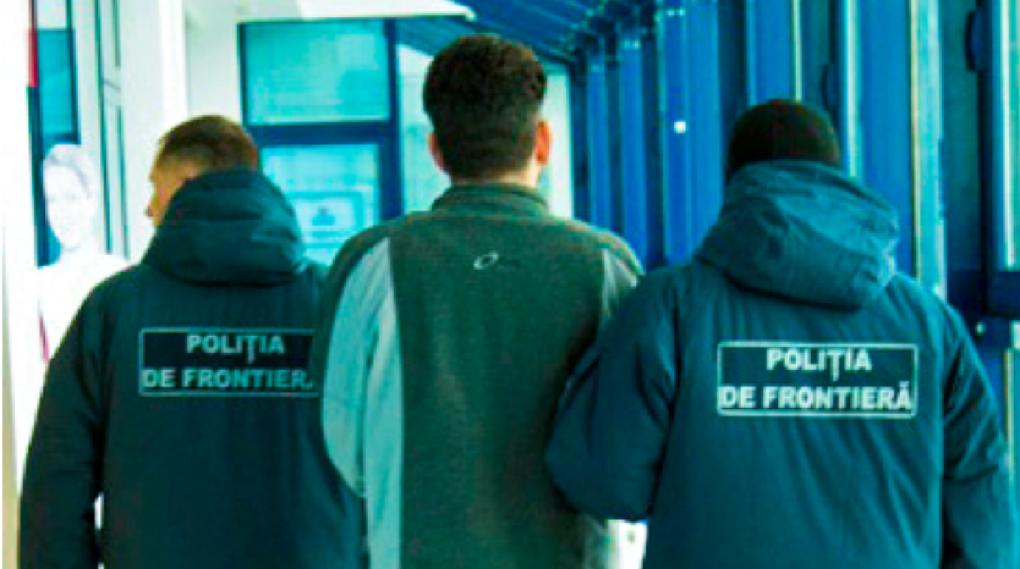 Россиянина с фальшивым украинским паспортом задержали в аэропорту Кишинева