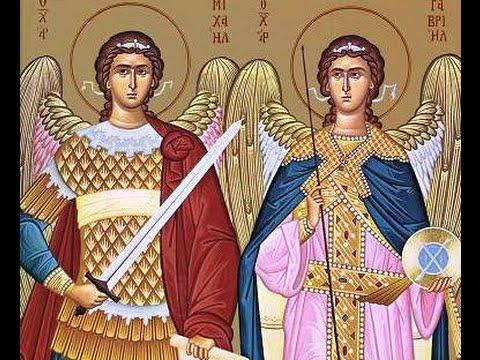 Президент поздравил жителей Молдовы с днем архангелов Михаила и Гавриила