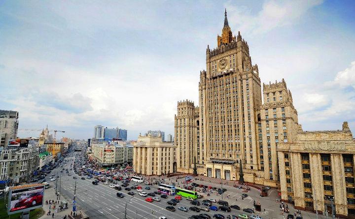 МИД РФ: Недружественные акции Молдовы идут вразрез с коренными интересами наших стран и народов