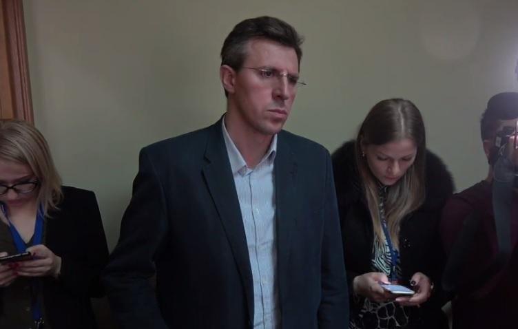 Дорин Киртоакэ освобожден из-под домашнего ареста