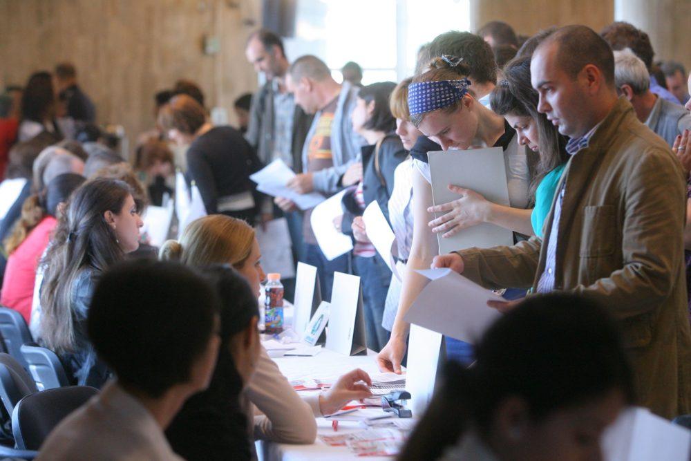 В Молдове официально насчитывается почти 20 тысяч безработных
