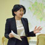 Ставленница ДПМ Сильвия Раду не будет голосовать за отставку Киртоакэ