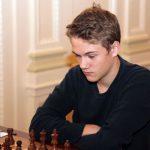 Молдаванин Иван Скицко выиграл престижный международный шахматный турнир