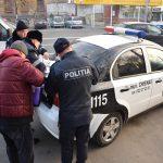 Ряд маршруток Кишинева оштрафовали за излишек пассажиров (ВИДЕО)