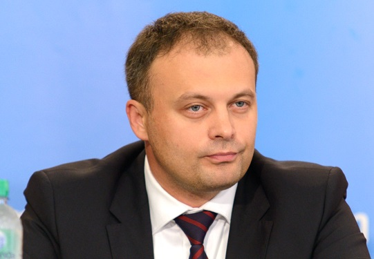 Канду не допустил проведения слушаний в парламенте по отчету Kroll-2 (ВИДЕО)