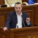 Батрынча: Власти потратили миллионы леев на командировки в Киев, но не решили проблему Днестра