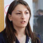 СРОЧНО! Адриана Бецишор подала в отставку с должности врио главы Антикоррупционной прокуратуры