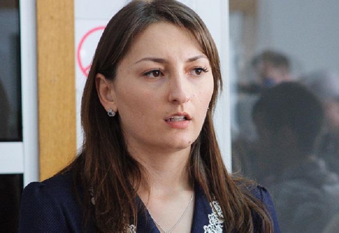 Замначальника Антикоррупционной прокуратуры подала в отставку