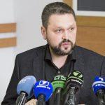 Богдан Зумбряну окончательно покинул НАЦ