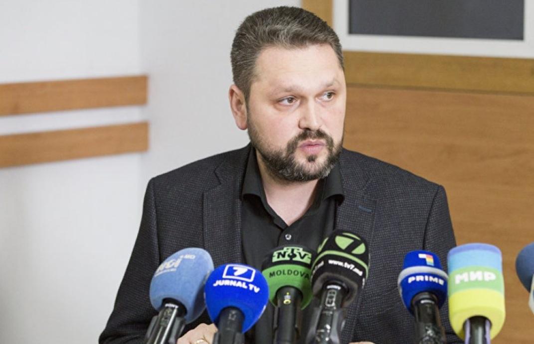 Новым директором НАЦ стал Богдан Зумбряну