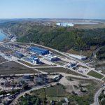 Игорь Сирота: «Украина обеспечит надежное функционирование буферного водохранилища в пограничных водах на реке Днестр»