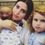 Жасмин назвала причину, по которой с детьми покидает Россию