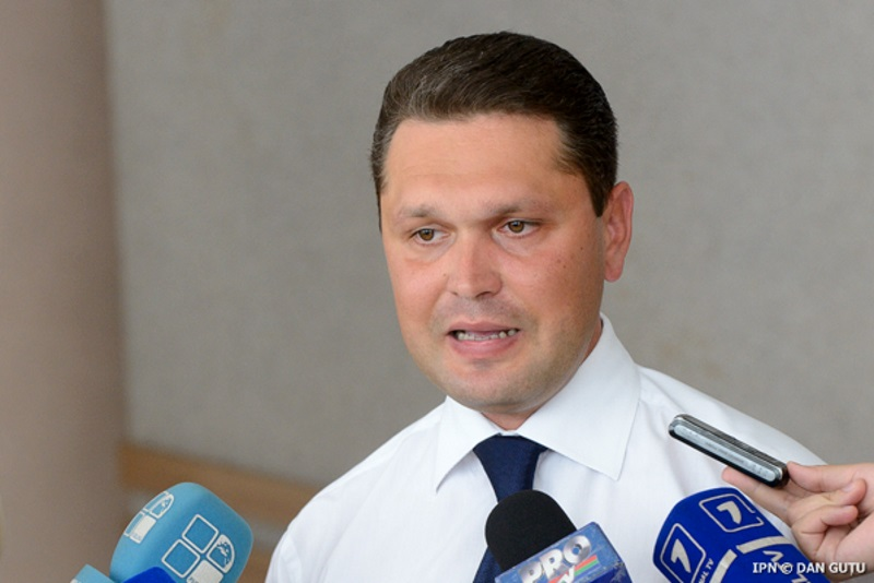Богдан Зумбряну в шаге от кресла главы НАЦ