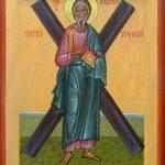 Президент поздравил всех верующих страны с днем святого Андрея