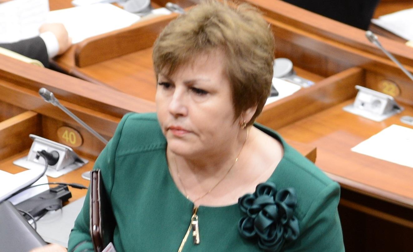 Один из депутатов ЛДПМ объявил о скором уходе из политики