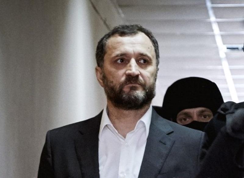 """Филат хочет дать показания следственной комиссии по """"краже века"""""""
