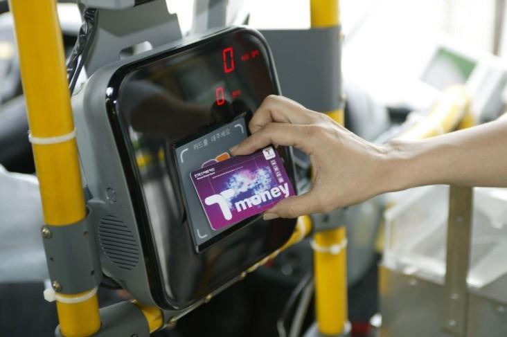 Электронная система оплаты проезда в Кишиневе появится уже в сентябре 2018 года
