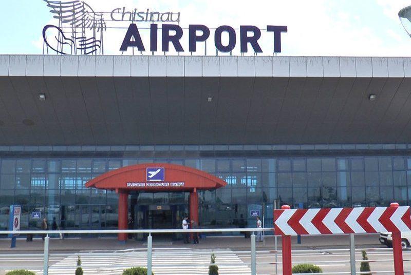Международный аэропорт Кишинёва обслужил почти 3 млн пассажиров в 2019 году