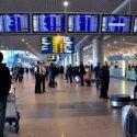 Гражданам Молдовы разрешили въезд в Россию через аэропорты с отрицательным COVID-тестом