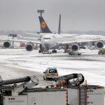 Важно знать: в ближайшие дни из-за нестабильной погоды аэропорт может изменить расписание или отменить некоторые рейсы (ВИДЕО)