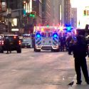 МИДЕИ выясняет, есть ли среди пострадавших от взрыва на Манхэттене граждане РМ