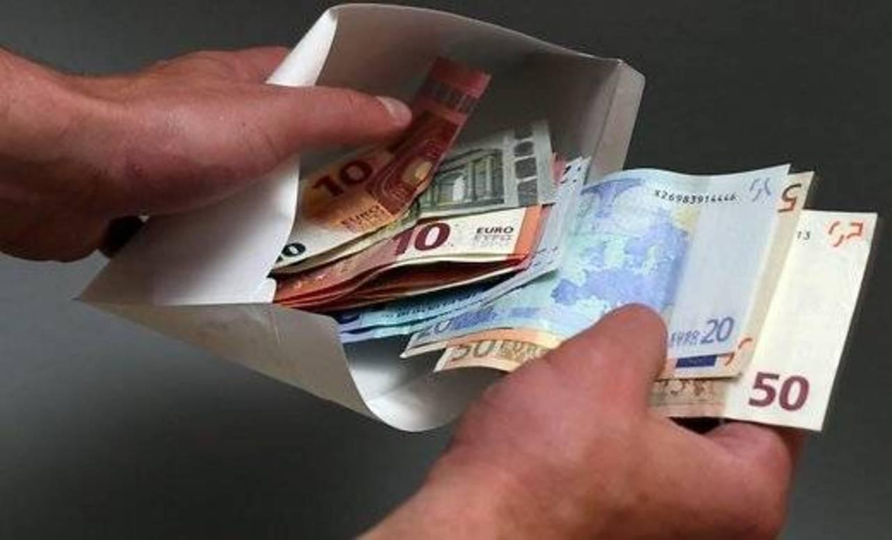 Высокопоставленный сотрудник МВД может сесть на 5 лет за взятку в 200 тысяч евро