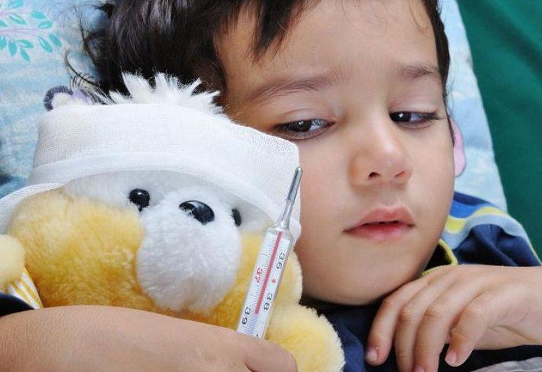 Число случаев вирусных заболеваний в Кишиневе выросло