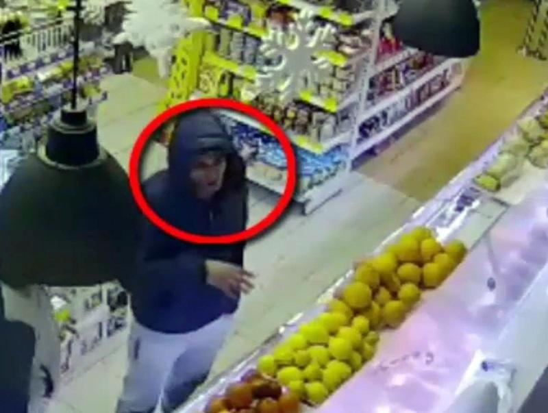 Новый «приятель» оставил жителя столицы без ноутбука и мобильного телефона (ВИДЕО)