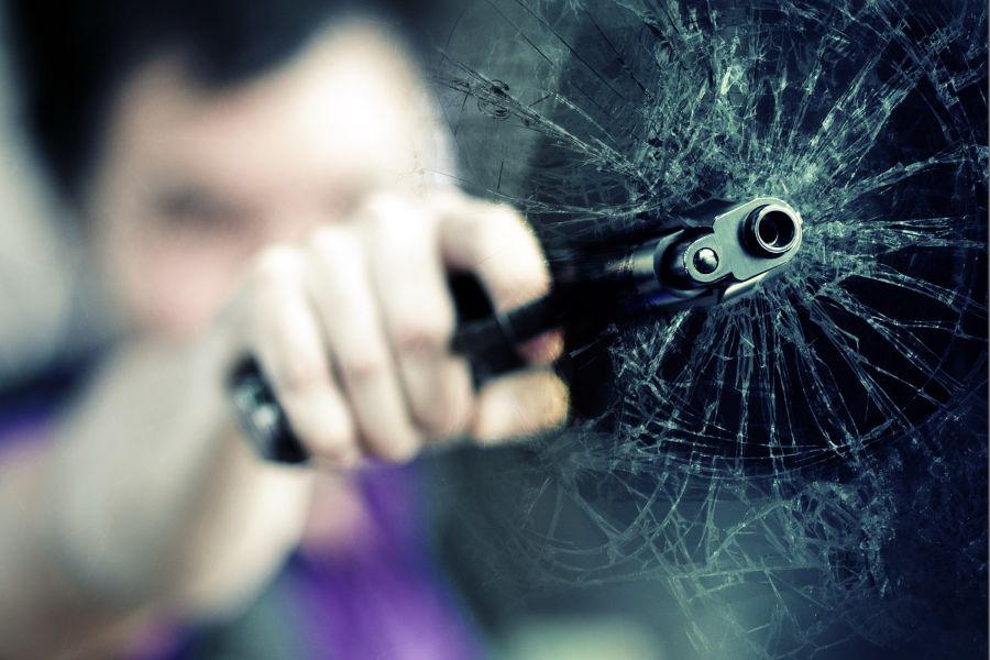 Посетитель столичного ночного клуба получил выстрел в голову (UPDATE, ВИДЕО)