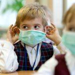 В Молдове растет число случаев заболевания гриппом и ОРВИ