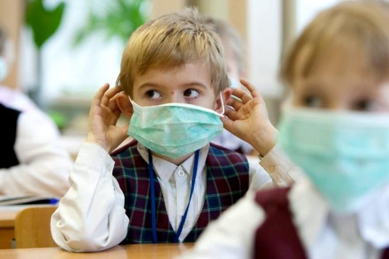 В Кишиневе два новых случая гриппа: заболели дети