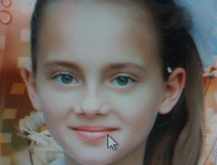 Пропавшая в Яловенском районе 13-летняя девочка была найдена