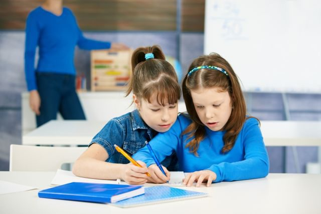 Как вылечить школьную «лень»