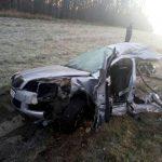 У погибших в аварии у Стежарень супругов осталась годовалая дочь
