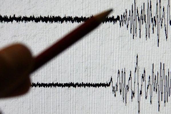 Четыре землетрясения произошли минувшей ночью близ Молдовы