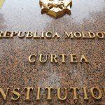 Конституционный суд признал устаревшим Закон о функционировании языков на территории Молдавской ССР