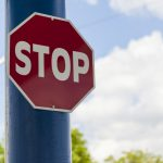 На некоторых КПП наблюдается интенсивный трафик