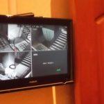 Незадачливый вор попался, будучи снятым на камеру видеонаблюдения