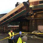 МИДЕИ выясняет, не пострадали ли молдаване в крушении поезда в США