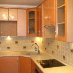 Недобросовестного изготовителя кухонной мебели обязали вернуть заказчице 1600 евро