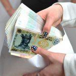 В Молдове около 600 человек обладают состоянием более 50 млн леев